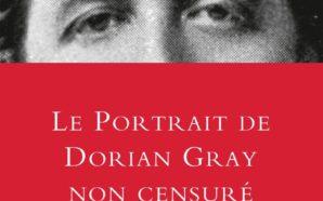 OSCAR WILDE – ANATOLE TOMCZAK- Le plus célèbre des portraits…