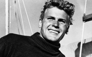 Tab Hunter Confidential: Un acteur des années 50 sorti du…