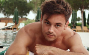 Tom Daley appelle les footballeurs gays à faire leur coming-out…