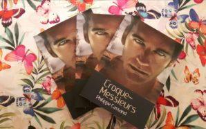Le livre de la semaine : «Croque-Messieurs» de Philippe Cassand