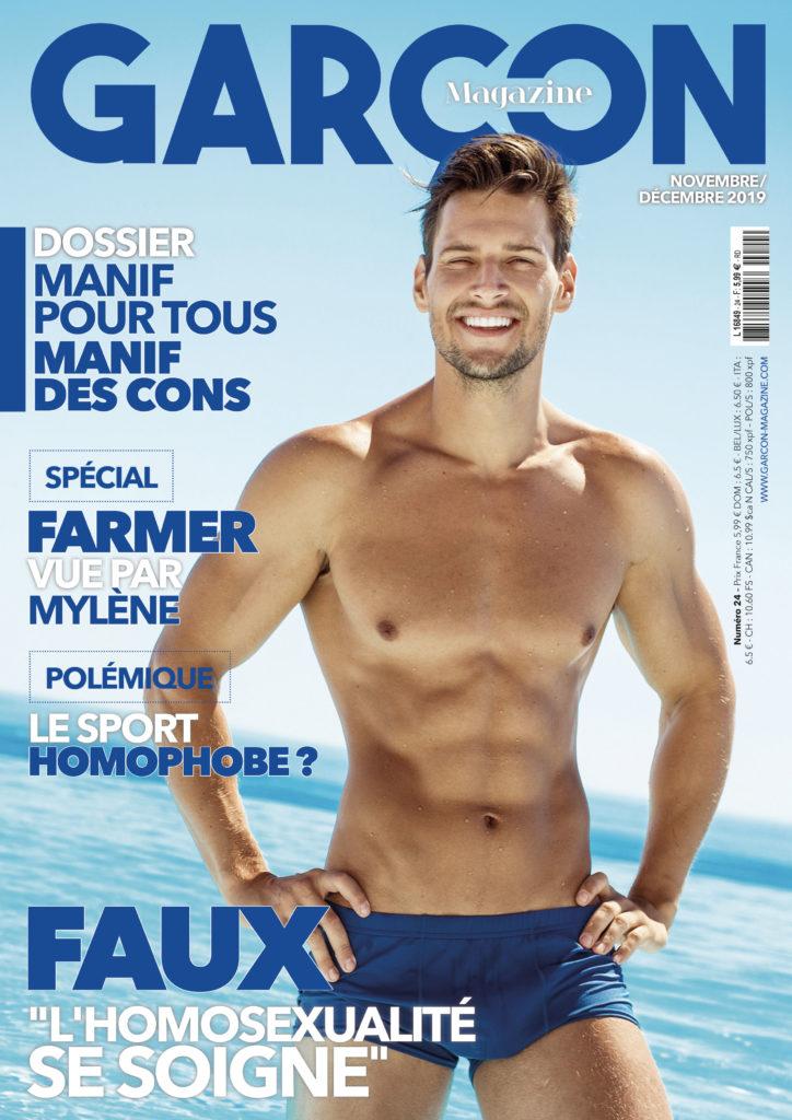 Garçon Magazine