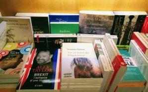 Le Livre de la Semaine : Vie et Mort du…