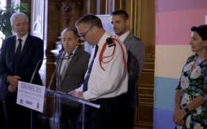 « Coming-out dans la police » : Un documentaire qui brise les…