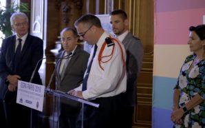 «Coming-out dans la police» : Un documentaire qui brise les…