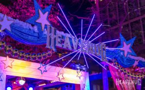 Heavenue, le marché de noël gay à Cologne