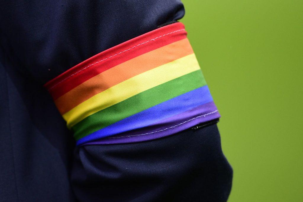 LGBTphobies dans le Sport