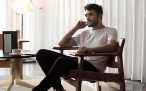 L'homme de la semaine : Manuel Otgianu