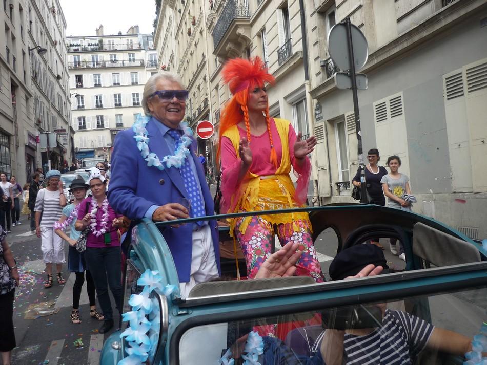 Actualité LGBTQI+ en France