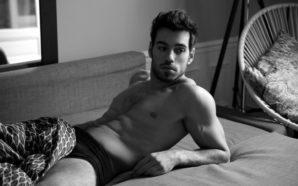 L'homme de la semaine : Alexis Loizon