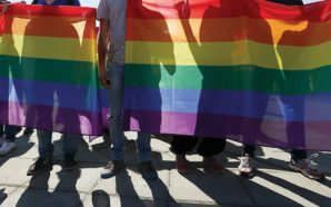 Le Centre LGBTQI+ de Paris IdF s'engage pour les réfugiés!