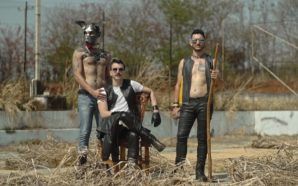 Le film de la semaine : Mr Leather