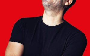 Alex Goude, animateur TV et humoriste