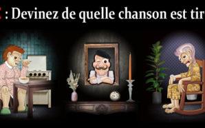 « Ces gens-là », l'artiste Pître réinvente Jacques Brel