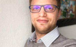 Racontez-nous votre histoire : Hugo Anhoury, 31 ans, Paris