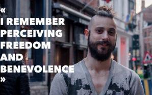 Résistance Queer 5/5 : Djenk, réfugié gay macédonien