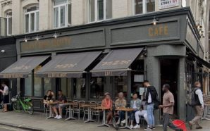 Balans Soho Society, le célèbre restaurant londonien va rester ouvert