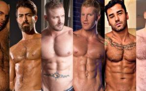 Porno Gay, les meilleurs hardeurs français et étranger