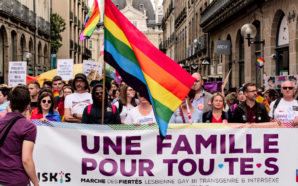 "PMA, l'Inter-LGBT déplore ""l'absence d'engagement du gouvernement"""