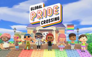 Animal Crossing devient arc-en-ciel pour le mois des fiertés