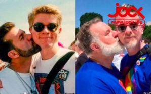 24 ans après, ce couple recrée la photo de sa…