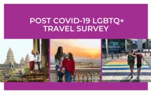 Tourisme LGBTQ+, la France reste une destination appréciée