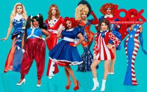 « RuPaul's Drag Race » : la saison 12 enfin…