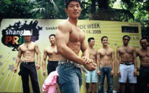 La Shanghai Pride annule tous ses événements