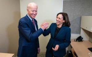Etats-Unis, le candidat Joe Biden désigne sa colistière