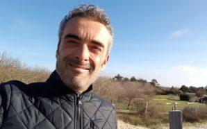 Stéphane Watel, 50 ans, raconte son histoire confinée