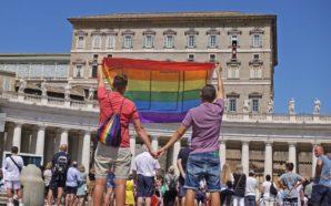 Le Vatican refuse de bénir les mariages homosexuels