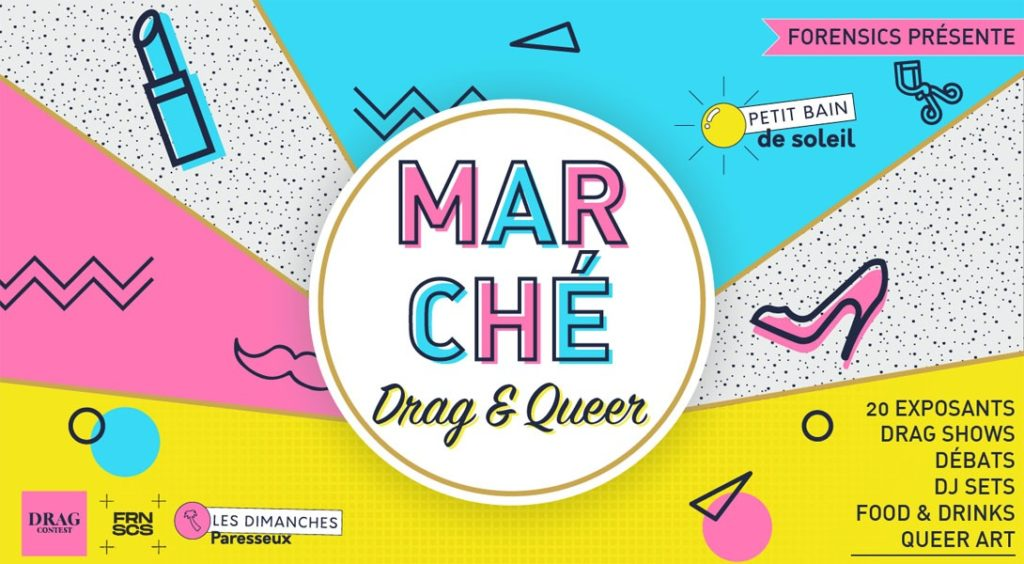 drag & queer