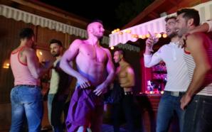 L'état Sauvage, le sexe entre hommes s'invite au ranch