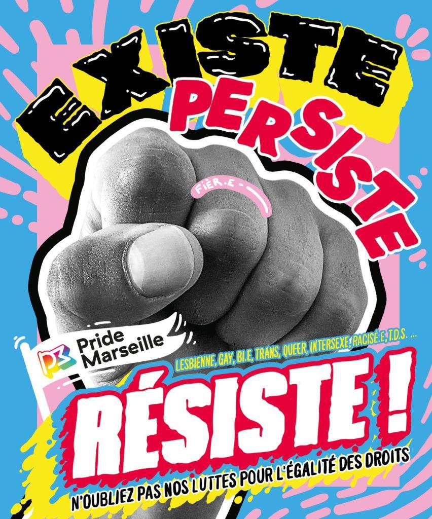 Pride de Marseille