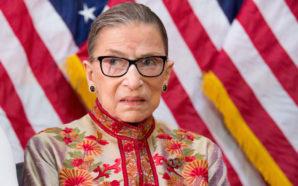 La légendaire défenseuse des droits LGBTQI+ nous a quitté