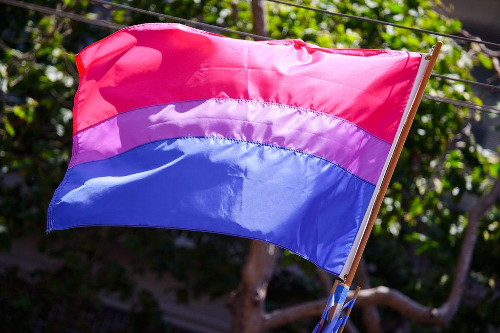 Journée de la Bisexualité : comment en finir avec la discrimination envers les bis