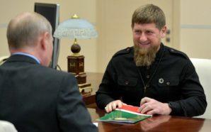 viol d'un dissident tchétchène