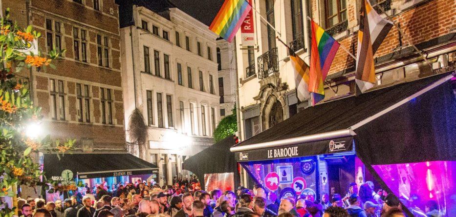 Bear Pride 2020