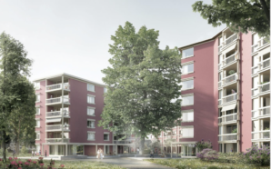 Une maison de la diversité arrive en Suisse