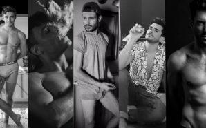 Les hommes de la semaine de Garçon Magazine