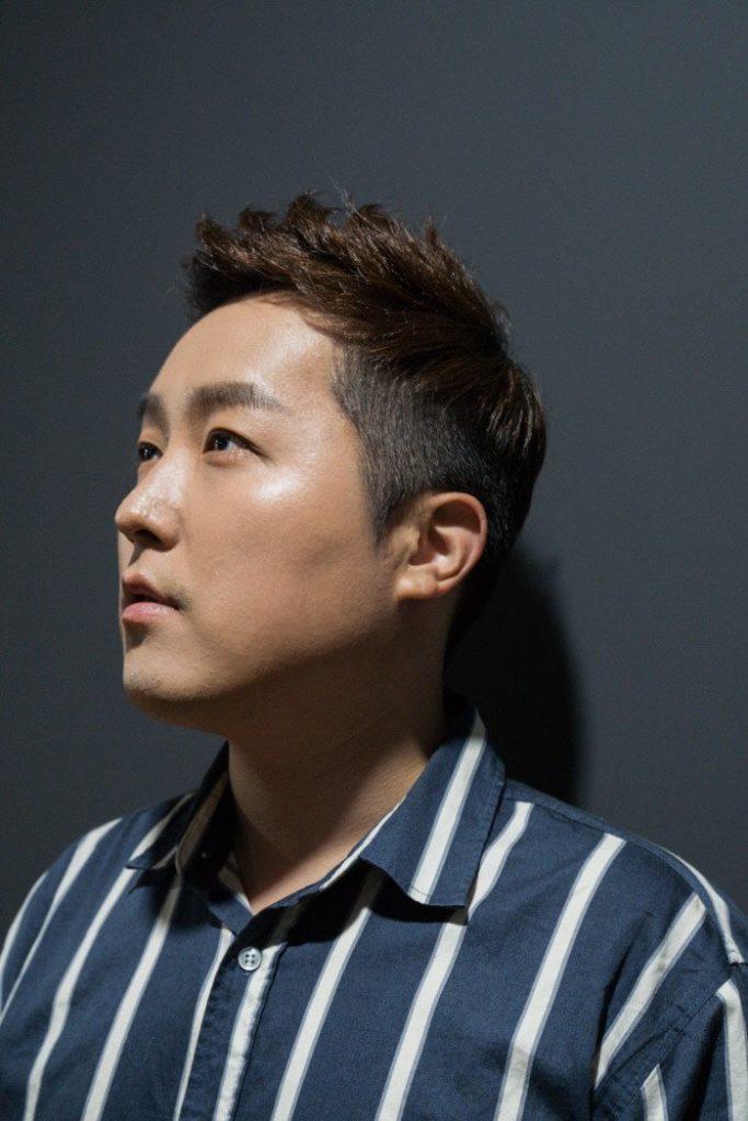 chanteur coréen
