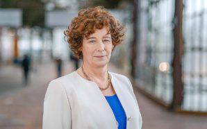 Une première femme transgenre devient vice-Premier Ministre en Belgique