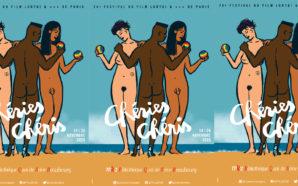 Le programme de la 26ème édition du festival LGBT+ Chéries Chéris est sorti !