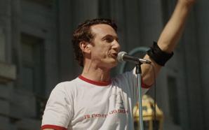 Scènes de films LGBTQI+ cultes : «Le discours de ralliement»,…