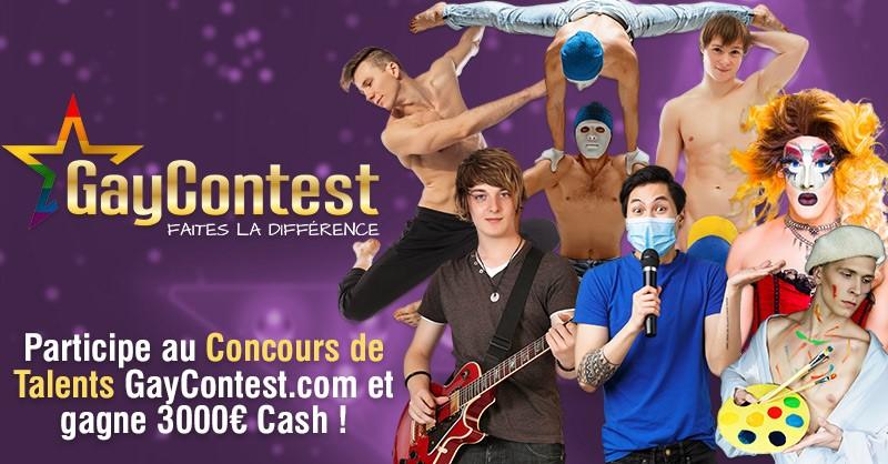 Gay Contest