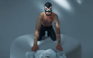 Le rappeur James Indigo dévoile son nouvel EP