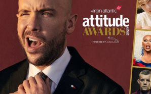 Attitude Awards