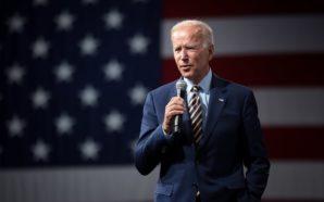 Joe Biden honore la mémoire trans et non-binaire