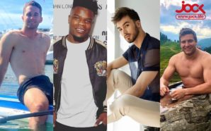 10 coming-out qui ont marqué le sport en 2020