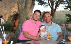 Guillaume et Grégory, de la fondation d'une famille homoparentale