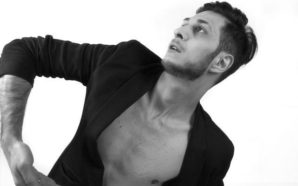 Alberto, danseur au grand cœur